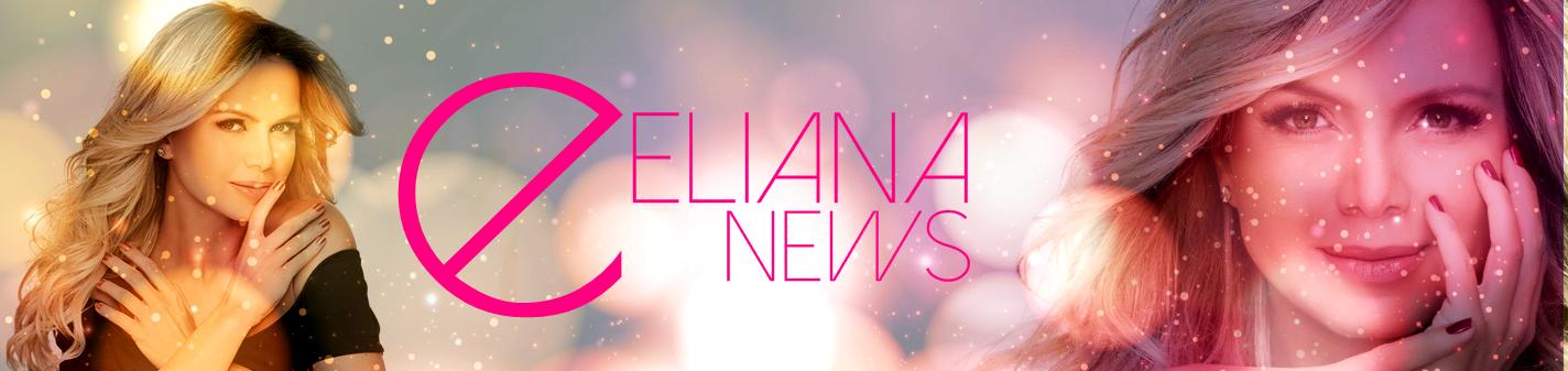 Eliana News   O Portal de Notícias da apresentadora Eliana