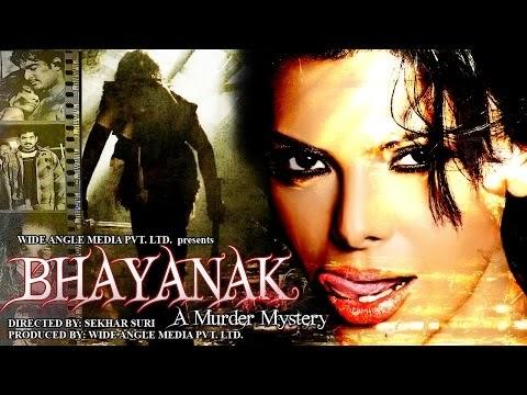 Bhayanak A Murder Mystery 2015 Hindi Dubbed WEBRip 400mb