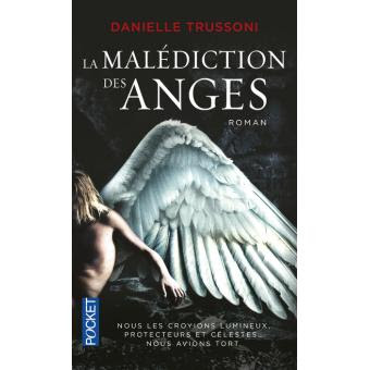 La malédiction des anges de Danielle Trussoni