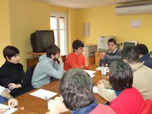 Curso de formación en Calahorra