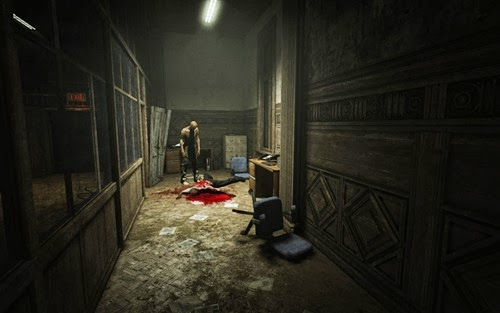 Outlast - PC (Download Completo em Torrent)
