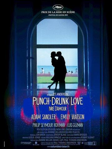 punch drunk love ivre d 39 amour streaming film streaming vk regarder film en streaming. Black Bedroom Furniture Sets. Home Design Ideas