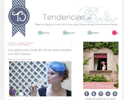 http://www.tendenciasdebodas.com/beauty-party-tocados-con-nila-taranco/