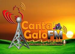 Rádio Canta Galo