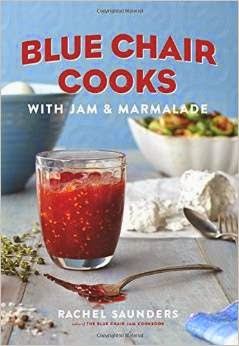 The Blue Chair Cooks with Jam & Marmalade