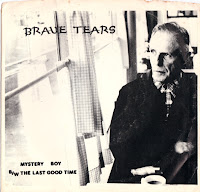 Singles Going Single #190 - Brave Tears 7\