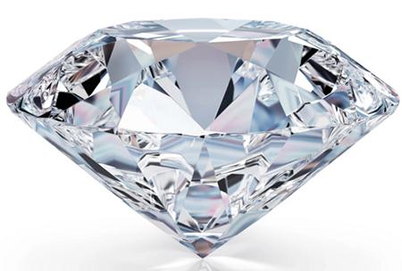 Tips Cara Membedakan Berlian Asli dan Tiruan (Imitasi)
