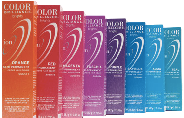 Ion Color Brilliance Brights