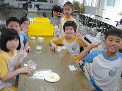 營養教育活動