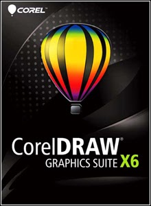 Download CorelDraw X6 PT-BR Portátil