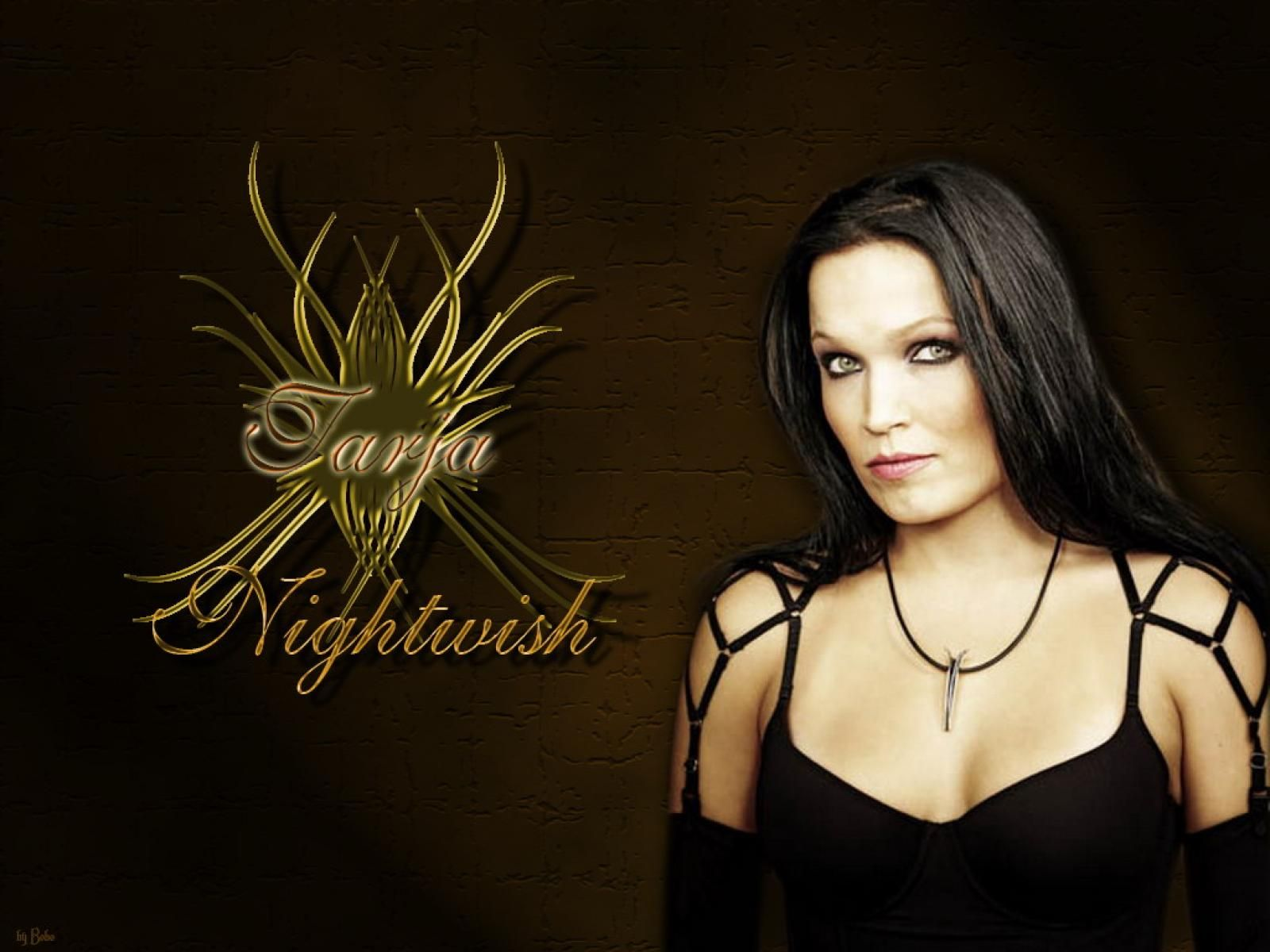 Nightwish - Wallpaper Gallery