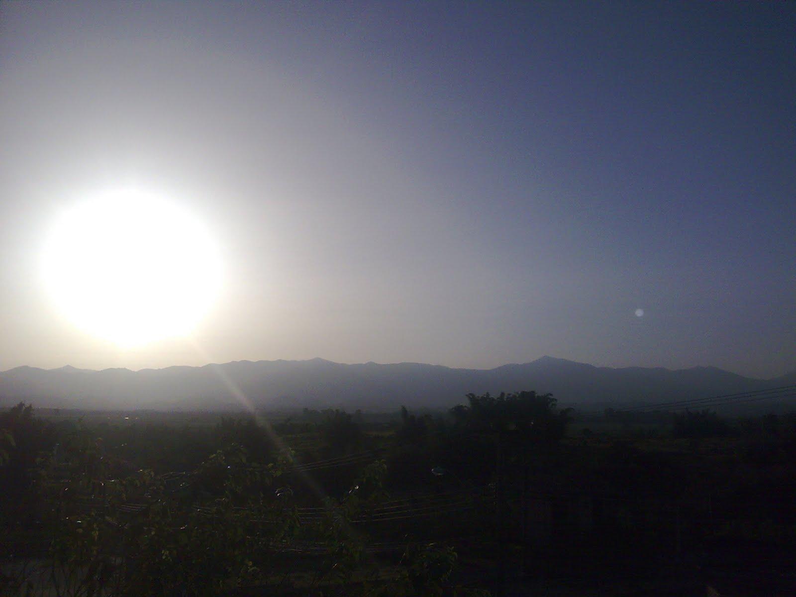Observar a paisagem da minha casa é maravilhoso  #404965 1600 1200
