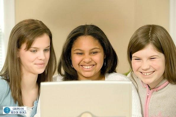 Los adolescentes y el estudio de las materias para la escuela