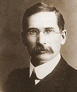 James Barry Munnik Hertzog, uncle of Dr. Willem Hertzog of Ramsey, Huntingdonshire.