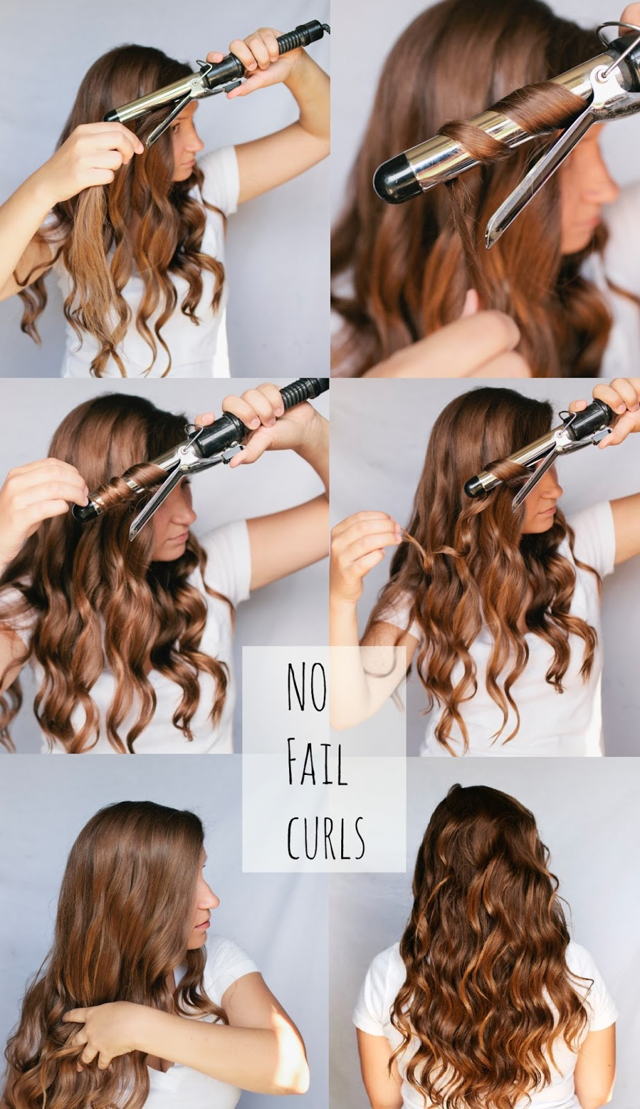 BEAUTY & THE BEARD: HAIR WEEK: NO FAIL CURLS