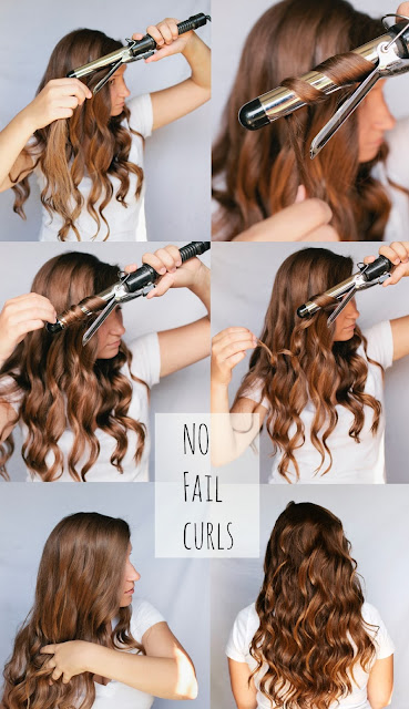 the BEST no fail curl tutorial!!!