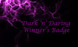 Dark 'n' Daring