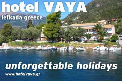 Hotel Vaya,  Lefkada-Greece