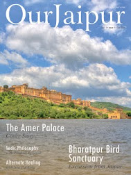 Our Jaipur eMagazine Oct-2016