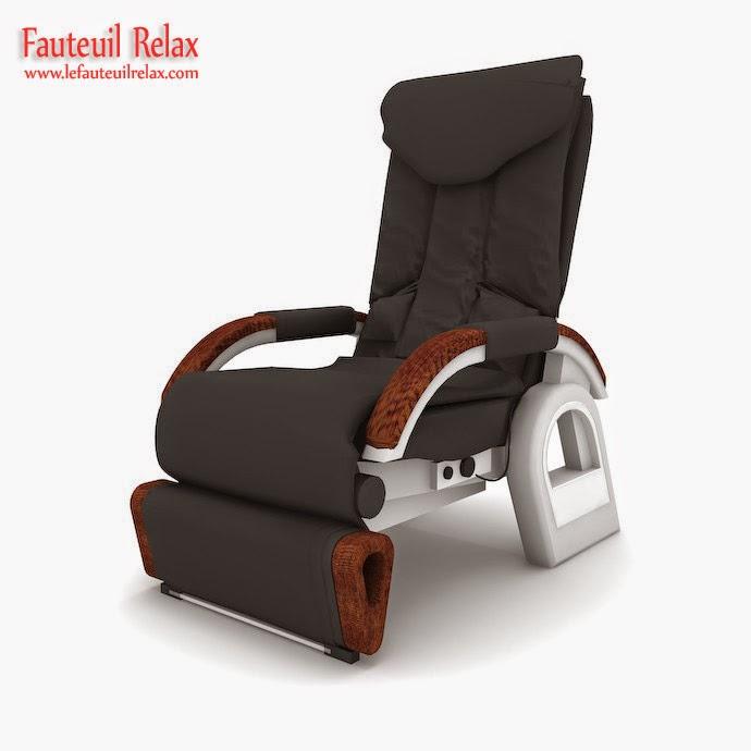 fauteuil de massage relaxant fauteuil relax. Black Bedroom Furniture Sets. Home Design Ideas