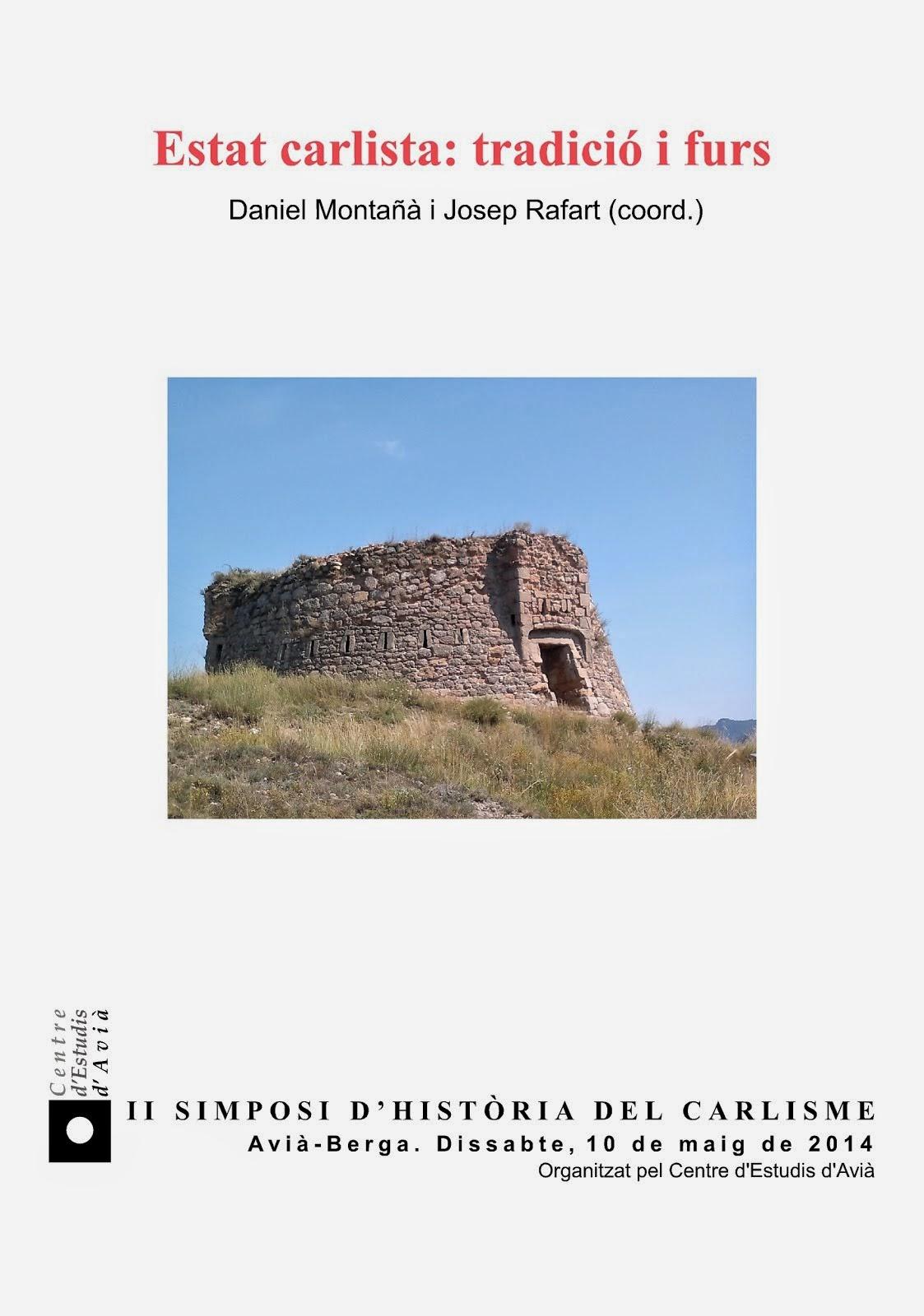 Història del Carlisme núm. 2