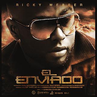 Ricky Webber - O Enviado (2011)