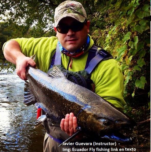 Pescar truchas en ecuador cmc pes k jas for Fishing in ecuador