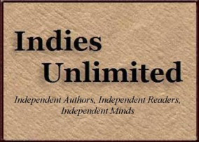 Celebrating Independent Authors/Writers
