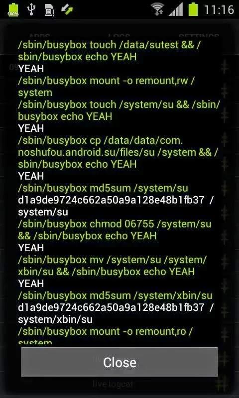 SuperSU Pro v2.02 Patched