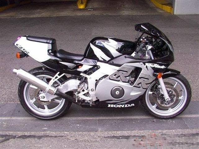 Foto Modifikasi Honda CBR 250 R Terbaru