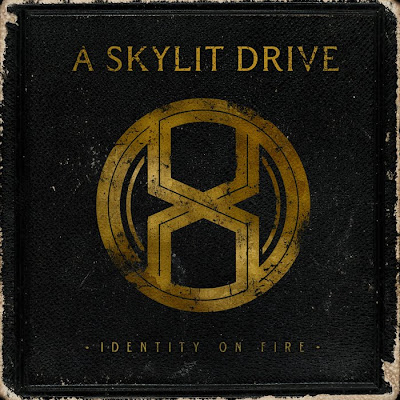 A Skylit Drive Identity On Fire A Skylit Drive Identity On Fire