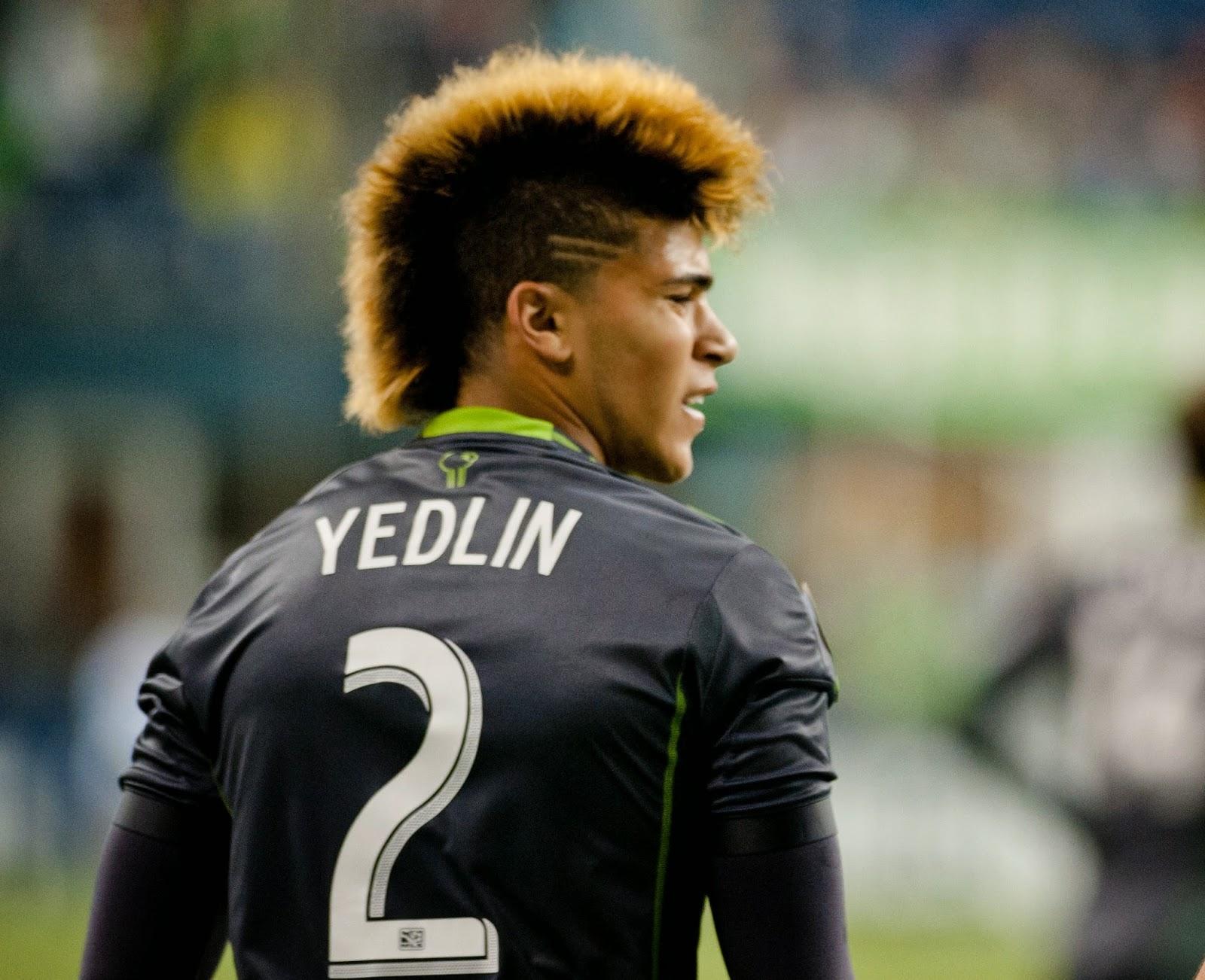 Deandre Yedlin 2014 Hair Deandre Yedlin Hair 20...