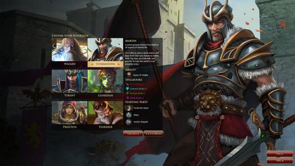 Free Download Sorcerer King GameGokil.com