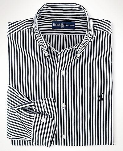 Bazar Casa da Mãe Joana  Camisas sociais Ralph Lauren e Tommy Hilfiger c6934a60ed2