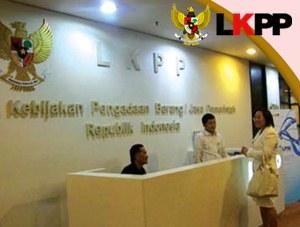 Lowongan Kerja di Lembaga Kebijakan Pengadaan Barang/Jasa Pemerintah Republik Indonesia April 2013