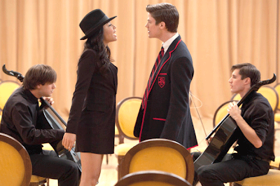 Glee - Smooth Criminal