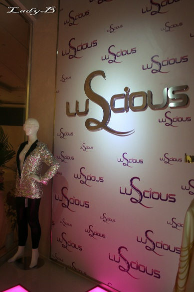 Now Opened : Luscious Boutique