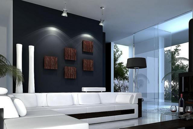 Conseils d co et relooking comment d corer une maison for Decoracion zen salon