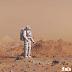 Perjalanan ke Mars Bisa Membunuh Manusia Karena Radiasi