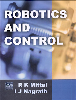 robotics by rk mittal_cover