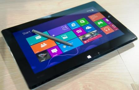 ASUS Taichi 21 Tablet PC