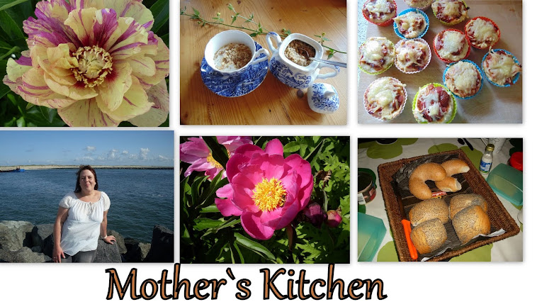 Mother´s Kitchen