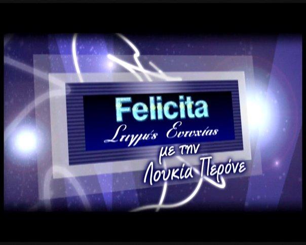FELICITA-WEB TV