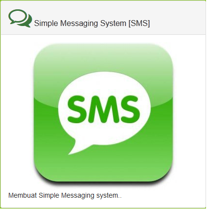 01 - Design Simple Messaging System (Sms) 2