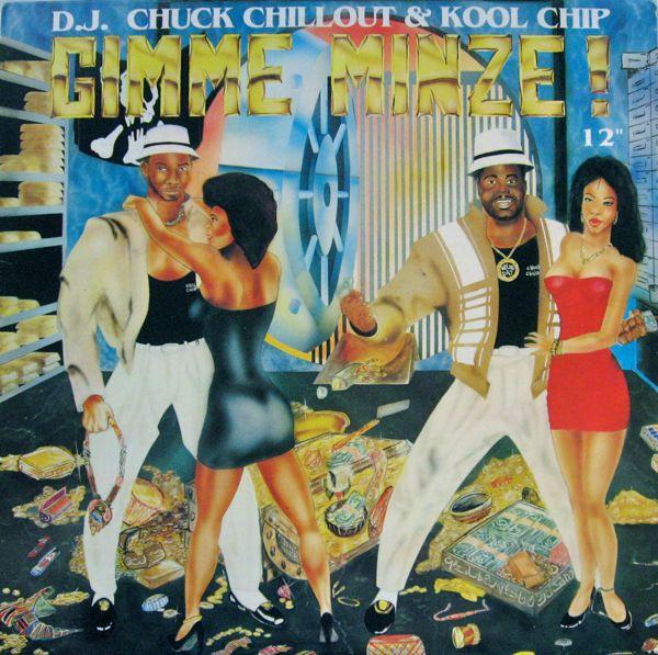 Chuck Chillout* DJ Chuck Chillout - No DJ Like Chuck