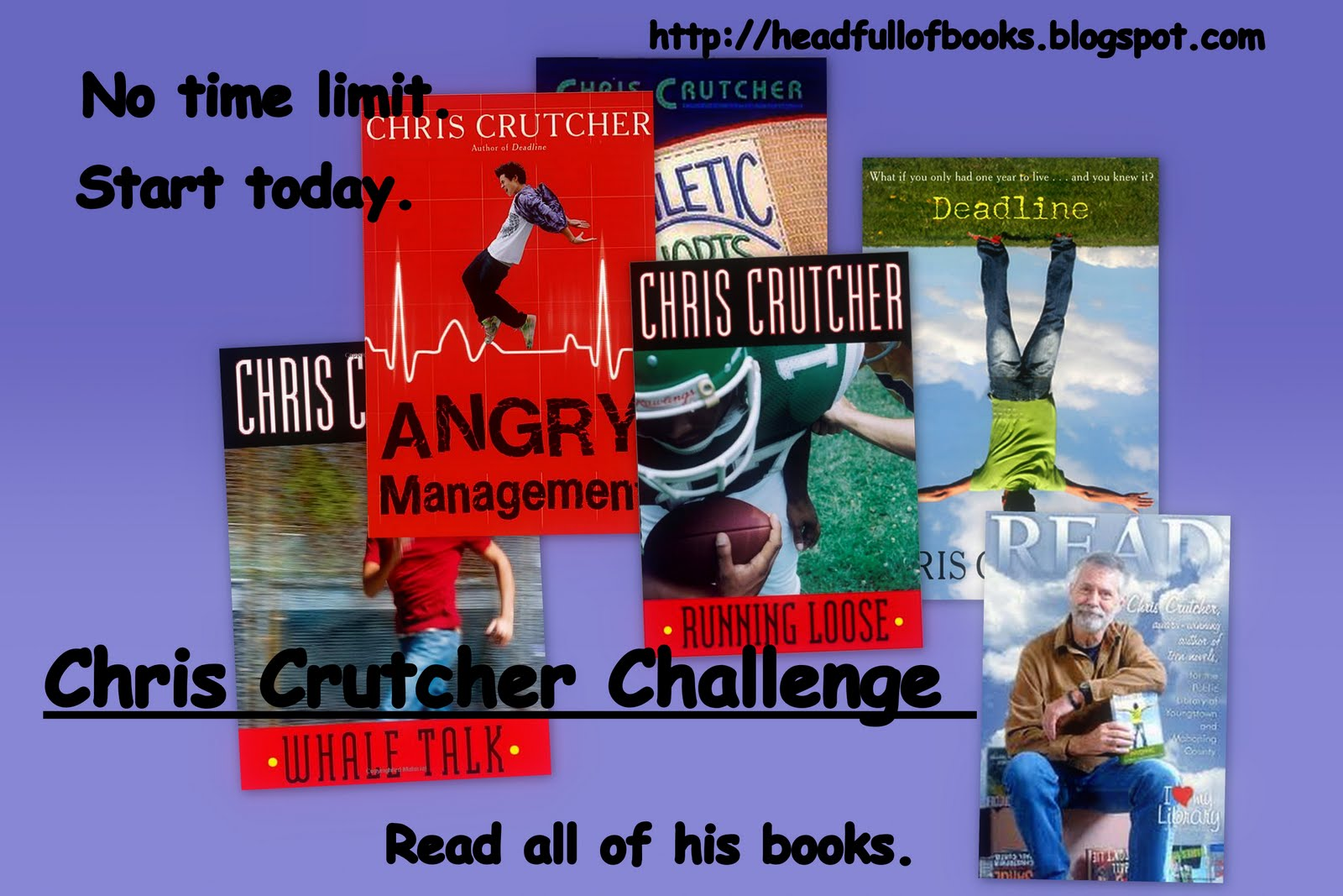 ironman by chris crutcher Buy a cheap copy of ironman book by chris crutcher bo brewster has been at war with his father for as long as he can remember following angry outbursts at school.