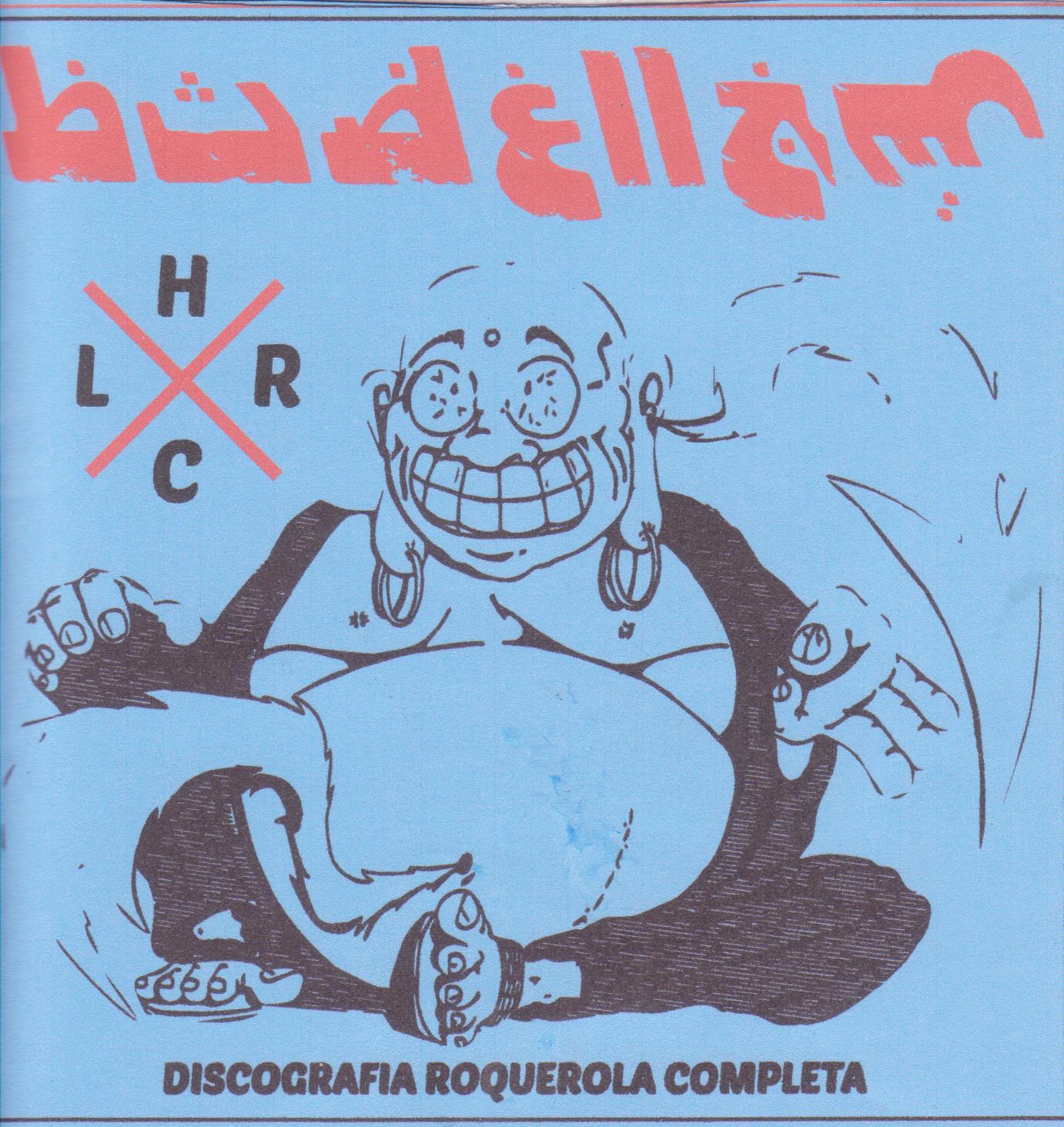 Budellam - Tot Hi Cap