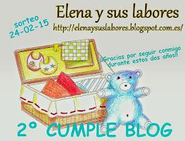 Elena's give-away