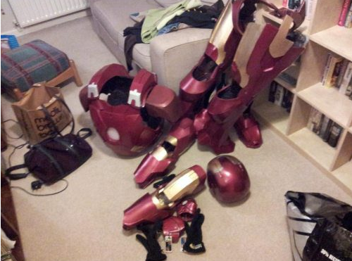 "2013 05 01 225631 Cara Cara Membuat Suit ""Iron Man"" !!"