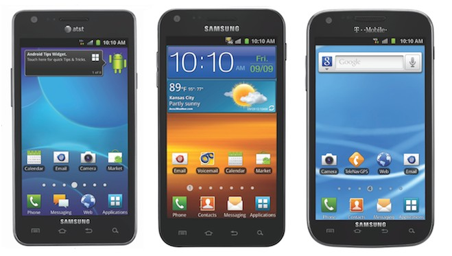 Latest Digital and IT review: Samsung Galaxy S II ...